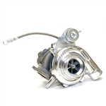 ATP Turbo GT3076R Bolt-on Turbocharger Kit 2002-2015 Subaru WRX STi EJ20/EJ25 (2.0L/2.5L) - Stock Location; Internal Wastegate - 500 hp