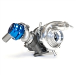 ATP Turbo GT3076R Bolt-on Turbocharger Kit 2002-2015 Subaru WRX STi EJ20/EJ25 (2.0L/2.5L) - Stock Location; External Wastegate - 450 hp