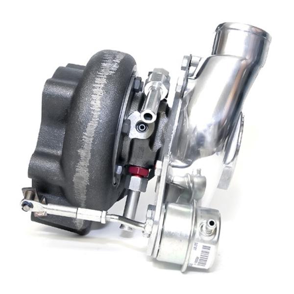 ATP Turbo GTX3582R Bolt-on Turbocharger Kit 2002-2019 Subaru WRX STi  EJ20/EJ25 (2 0L/2 5L) - Stock Location