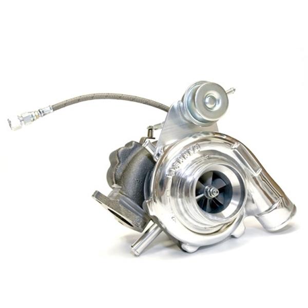 ATP Turbo GTX3576R GEN2 Bolt-on Turbocharger Kit 2002-2019 Subaru WRX STi  EJ20/EJ25 (2 0L/2 5L) - Stock Location