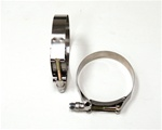 T-Bolt Hose Clamp - 3.00 inch