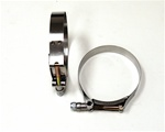 T-Bolt Hose Clamp - 3.25 inch