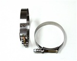 T-Bolt Hose Clamp - 3.50 inch