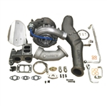 Garrett Powermax Stage 1 GT3788R Turbocharger Kit for 2001-2004 Chevy/GMC Duramax 6.6L (LB7)