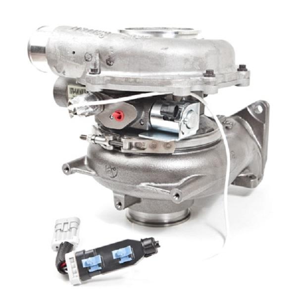 Garrett Powermax Stage 2 GT4094VA Turbocharger Kit for 2004-2016 Chevy/GMC  Duramax 6 6L (LLY/LBZ/LMM/LML/LGH)