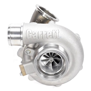 Garrett G25-660 Turbocharger, Reverse Rotation