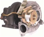 Garrett GT2560R Turbocharger