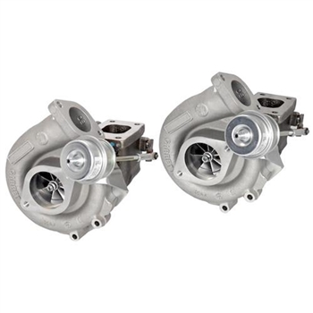 Garrett GTX2867R GEN2 Drop-in Upgrade Turbos for Nissan RB26DETT