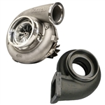 Garrett GTX5533R GEN2 Turbocharger w/ 88mm Inducer, 0.88 A/R SFI Certified Compressor Housing