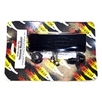 Golden Eagle Billet Vacuum Manifold Pressure Block - Black