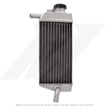 Mishimoto Honda CR85R Aluminum Dirt Bike Radiator