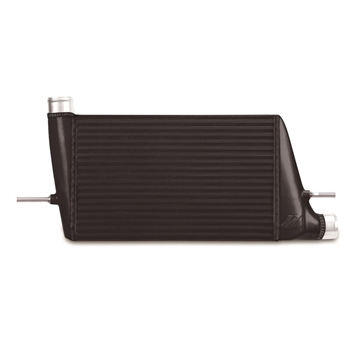 Mishimoto Front Mount Intercooler for 2008-2015 Mitsubishi Lancer Evolution X, Black