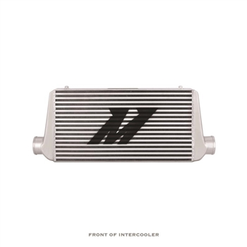 "MISHIMOTO Universal Intercooler R-Line 31.00"" x 12.00"" x 4.00"", Silver"