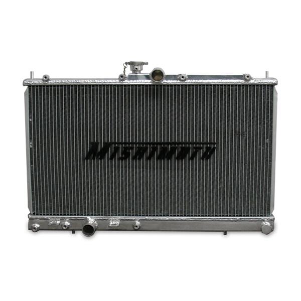 Aluminum Radiator For 2003-2008 Mitsubishi Lancer EVO 7 8 9