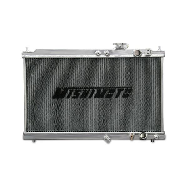 MISHIMOTO AllAluminum Radiator For Acura Integra W - Acura integra manual transmission