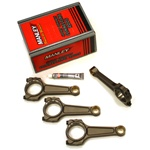 Manley Pro Series I-Beam Turbo Tuff Connecting Rods Honda H22A