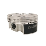 Manley Platinum Series TURBO TUFF Forged Piston for Subaru EJ255/EJ257 99.50mm (GRADE A), 8.5:1 CR