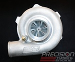Precision PT5558 Journal Bearing Turbocharger