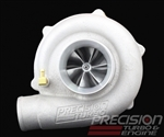 Precision PT6266 Journal Bearing Turbocharger