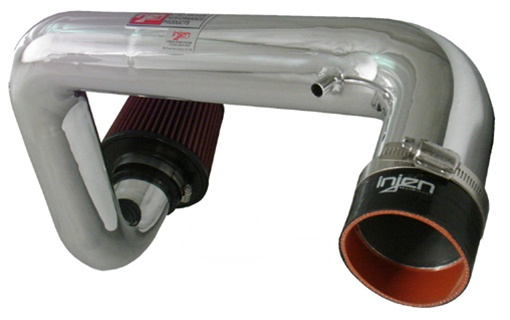 Injen Cold Air Intake System For The Acura Integra TypeR - Acura integra cold air intake