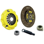 ACT Clutch Kit - Extreme Duty Pressure Plate / Performance Street Disc [Part Number: SB9-XTSS]