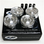 CP Forged Pistons for Subaru EJ257 WRX STI 100.00mm, 8.2:1 CR