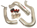 Injen Intercooler Piping Kit for the 2003-2006 Mitsubishi Lancer Evolution VIII and IX with the 2.0-liter, 4G63T engine