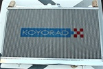 KOYORAD (KOYO) 36mm All-Aluminum Radiator 1990-1994 Mitsubishi Eclipse