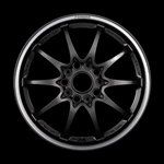 Volk Racing CE28 Club Racer 8-spoke Forged Wheel - 4x100, 15x6.0JJ