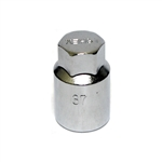 Rays Engineering Replacement Duralumin Lug Nut Key #37