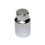 Rays Engineering Replacement Duralumin Lug Nut Key #47