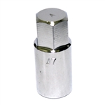 Rays Engineering Replacement Duralumin Lug Nut Key #47 - Long