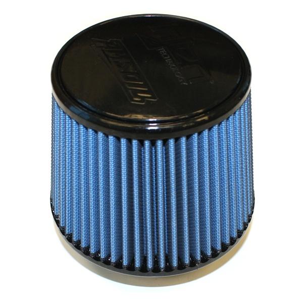 Blue New Injen Nanofiber Dry Air Filter X-1017-BB