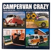 CAMPERVAN CRAZY- TRAVELS WITH MY BUS