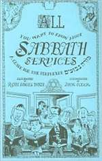 All You Want to Know about Sabbath Services (PB)