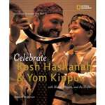 Celebrate Rosh Hashanah and Yom Kippur (HB)