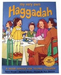 My Very Own Haggadah, a Seder for Young Children