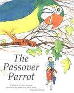 Passover Parrot (PB)