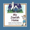My Jewish Home - Board Book