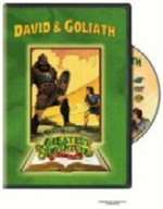 Greatest Adventures: David & Goliath (DVD)