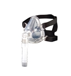 ComfortFit Deluxe Full Face CPAP Mask, Medium
