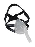 ComfortFit Deluxe Full Face CPAP Mask, Small