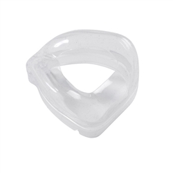 NasalFit Deluxe EZ CPAP Replacement Cushion, Medium