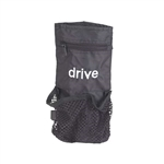 Universal Cane / Crutch Nylon Carry Pouch