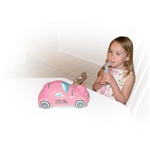 Southeastern Medical Supply, Inc - Drive Medical Pediatric Pink Taxi-Cab Nebulizer