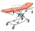 X Frame Folding Stretcher
