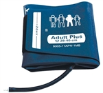 Southeastern Medical Supply, Inc - ADVIEW 2 Adult Plus Cuff