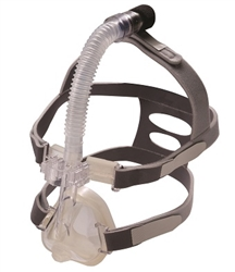 Serenity CPAP Nasal Mask, ComfortTouch Gel, Medium