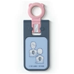 Phillips FRx AED Infant -Child Key