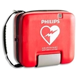 Phillips FR3 AED Rigid Carry Case